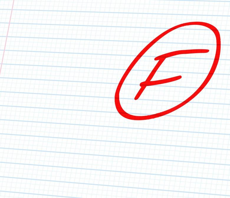 Schooling Fails
